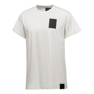 Men's XO Patch Logo T-Shirt