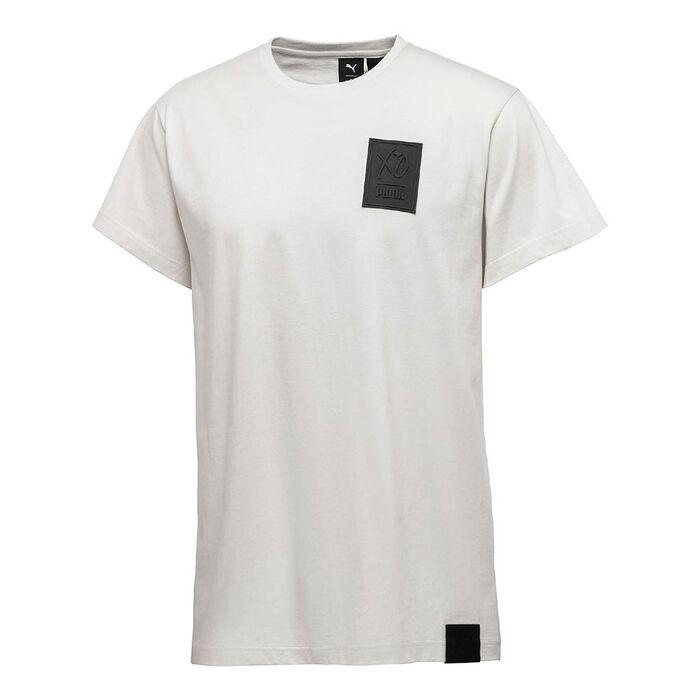 Men's XO Patch Logo T-Shirt