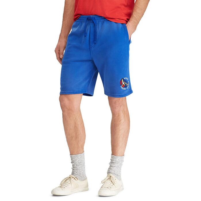 Men's CP-93 Cotton-Blend Short