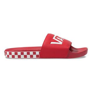 Men's Slide-On Sandal