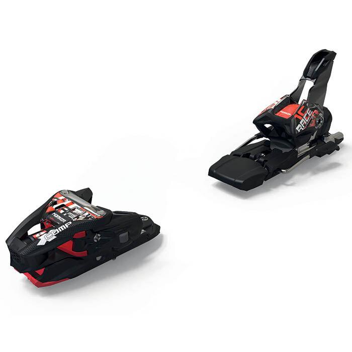 Fixations de ski Xcomp 16 [2021]