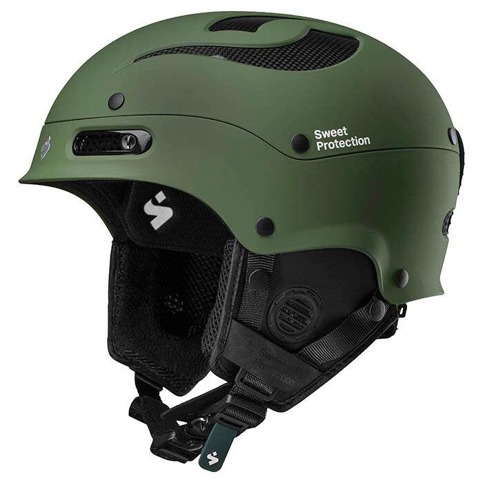 Trooper II Snow Helmet [2020]