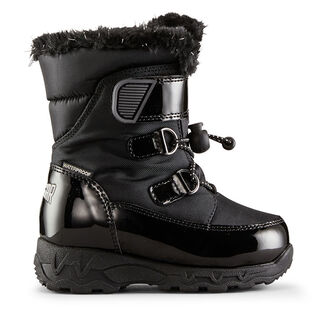 Kids' [7-13] Sunny Nylon Winter Boot