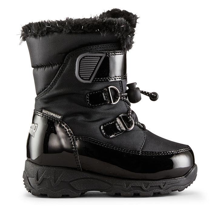 Kids' [7-13] Sunny Nylon Winter Boot