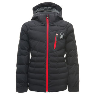 Boys' [2-7] Mini Impulse Synthetic Down Jacket
