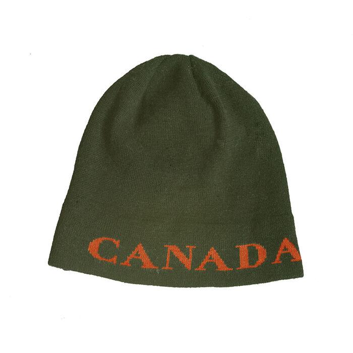 e9582b8337e Canada Goose Unisex Boreal Beanie