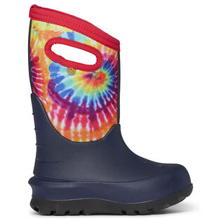 Juniors' [13-6] Neo-Classic Tie-Dye Boot