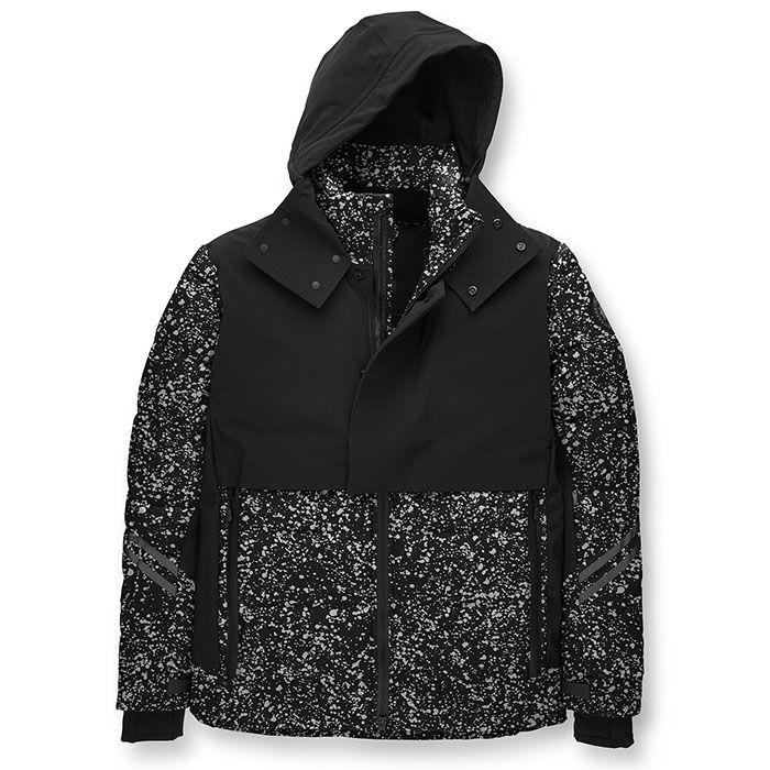Men's HyBridge CW Element Reflective Jacket
