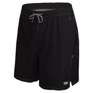 "Men's Oh Buoy 7"" Swim Trunk"