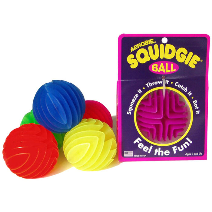Squidgie® Ball