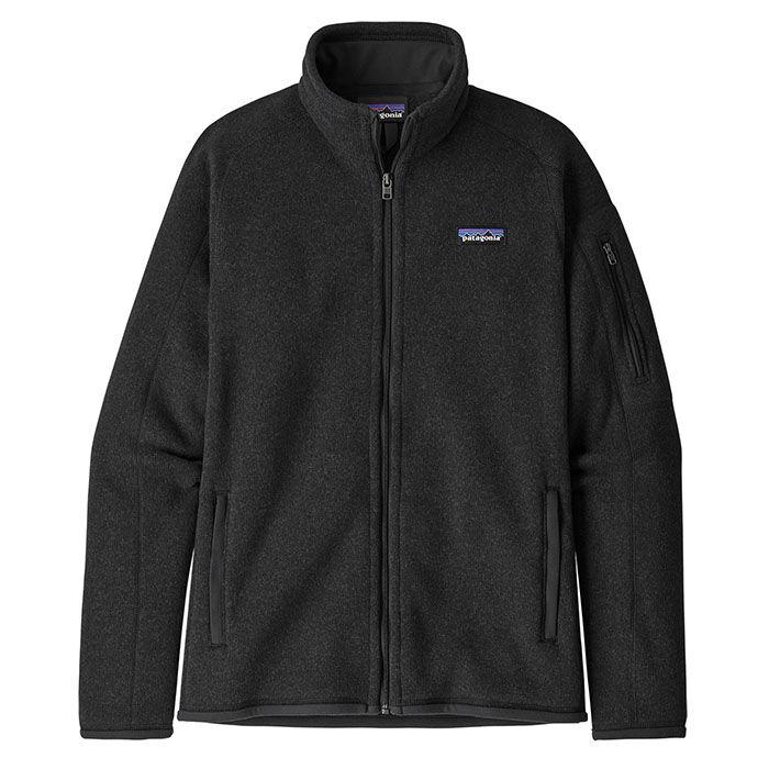 Veste en molleton Better Sweater® pour femmes