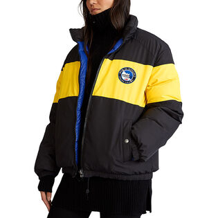 Women's Reversible Down Jacket