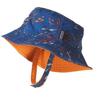 Babies' [3-24] Sun Bucket Hat