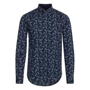 Men's Leaves Shirt
