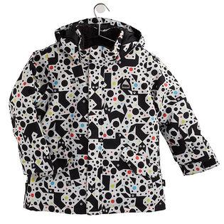 Kids' [3-6] Insulated Parka Jacket