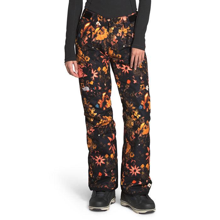 Pantalon isotherme Freedom pour femmes
