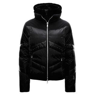 Women's Nido Leather Jacket