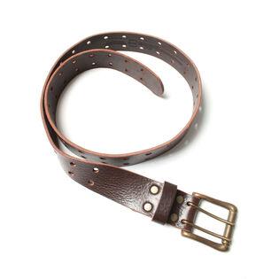 Women's Infinity Antique Belt