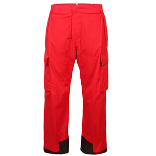 Men's Wide Relaxed Ski Pant
