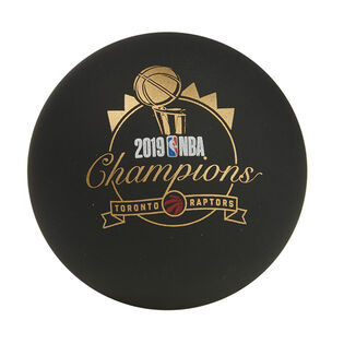 Balle à grand rebond Spaldeen Toronto Raptors Champions