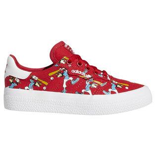 Kids' [11-3] 3MC X Disney Sport Goofy Shoe