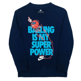 Boys' [4-7] Balling Is My Super Power Graphic T-Shirt