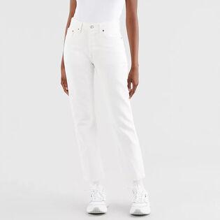 Women's 501® Crop Jean
