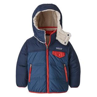 Kids' [2-5] Reversible Tribbles Hoody Jacket