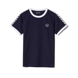 Men's Sports Authentic Ringer T-Shirt