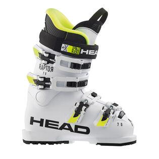 Juniors' Raptor 70 RS Ski Boot [2019]