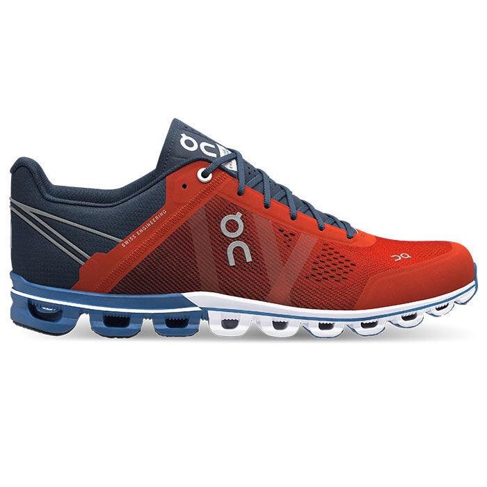 Men's Cloudflow Running Shoe