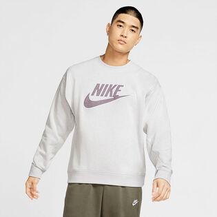 Chandail en molleton Sportswear pour hommes