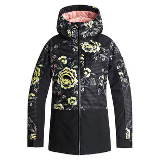 Women's Torah Bright Snowflake Jacket