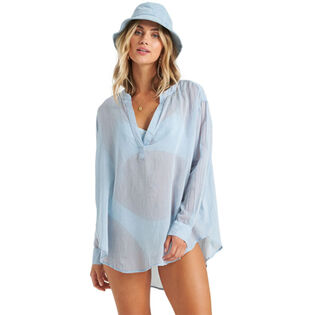 Women's Dreaming Of You Cover-Up Tunic