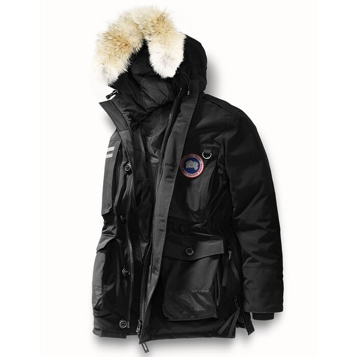 Men's Maccullouch Parka