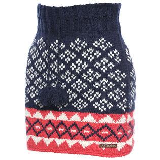 Women's Wool Alpine Skirt