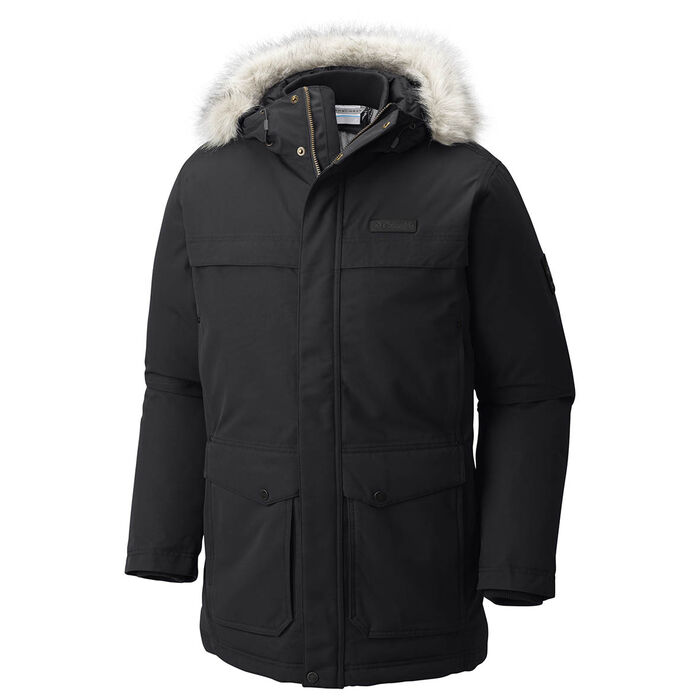 Men's Sundial Peak Jacket