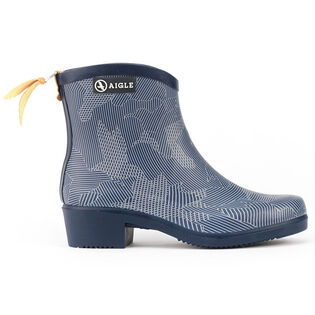 Women's Miss Juliette Bottillon Rubber Boot