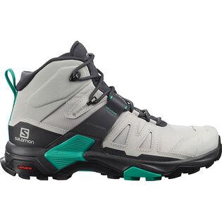 Women's X Ultra 4 Mid GTX® Hiking Boot