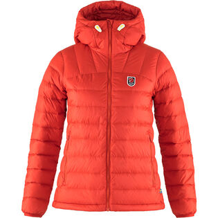 Women's Expedition Pack Down Hoodie Jacket