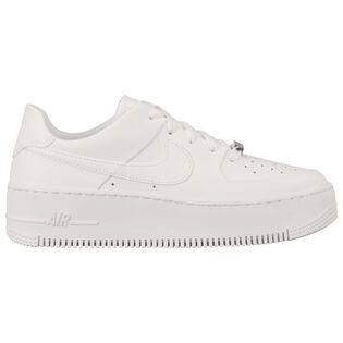 Women's Air Force 1 Sage Low Shoe