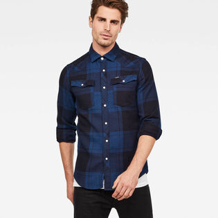 Men's 3301 Slim Shirt