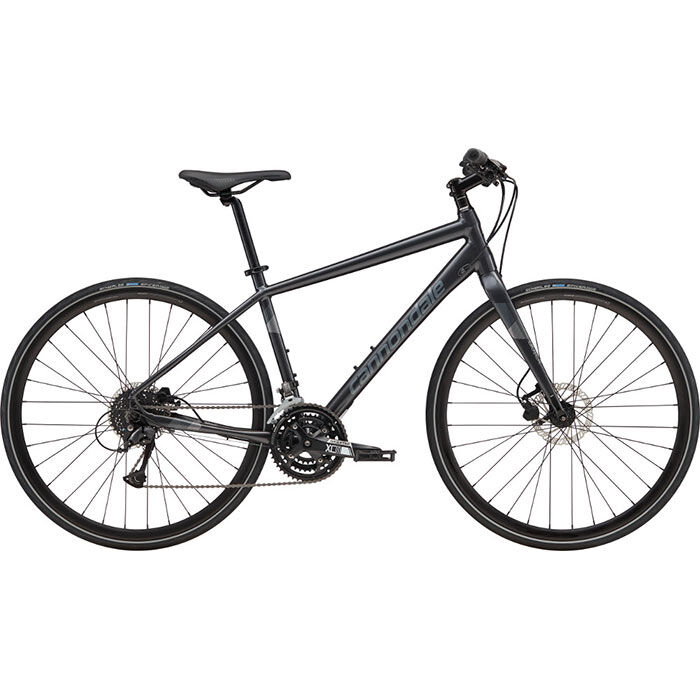 Vélo Quick Disc 4 [2019]
