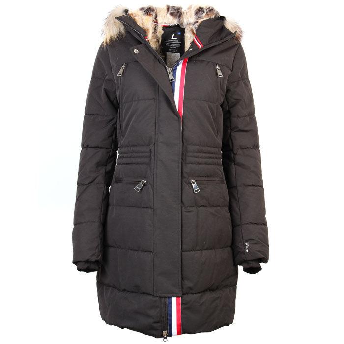 Women's Inginmaa Coat