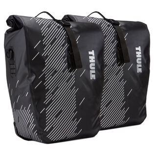 Pack 'N Pedal Shield Pannier Pair (Large)