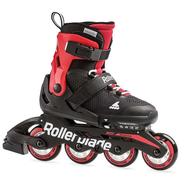 Juniors' Microblade Inline Skate