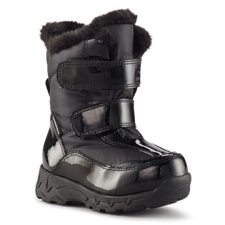 Kids' [7-13] Shimmie Nylon Winter Boot