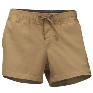 Women's Basin Short