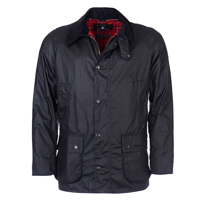 Men's Ashby Waxed Jacket