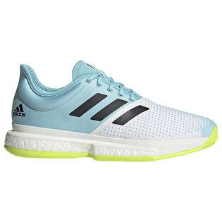 Men's SoleCourt Primeblue Tennis Shoe